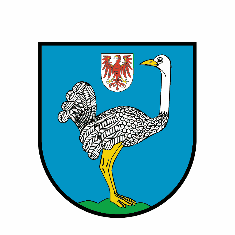 Badge of Strausberg