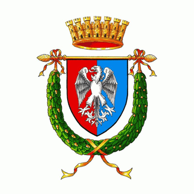 Badge of Roma Capitale