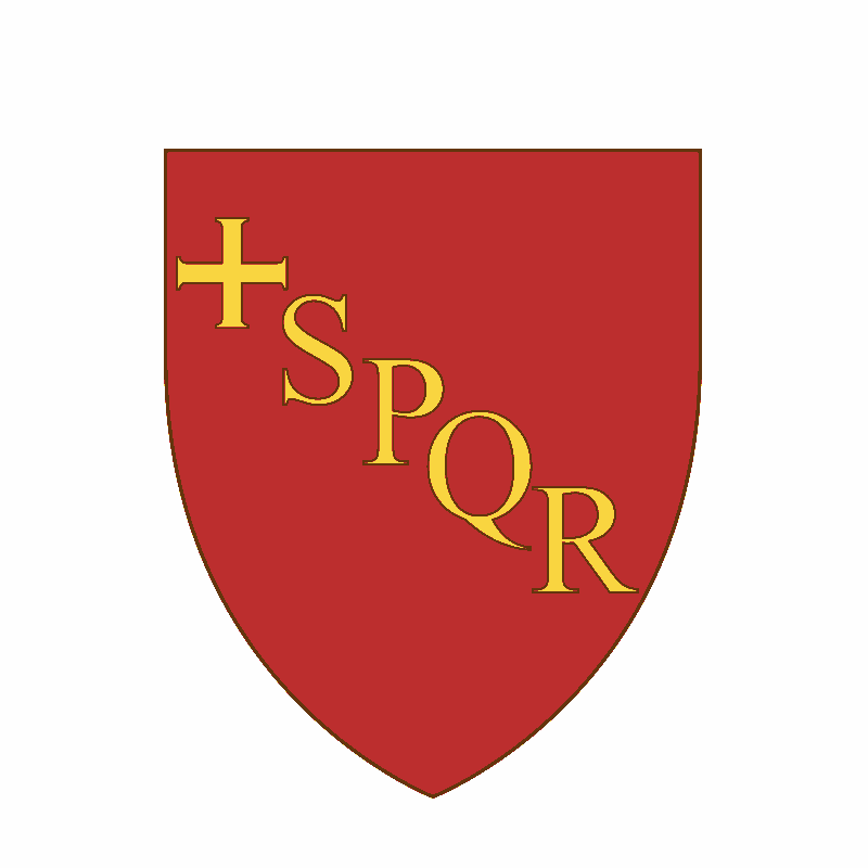 Badge of Rome