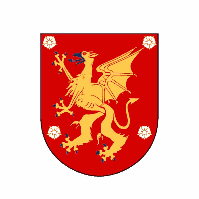 Badge of Östergötlands län