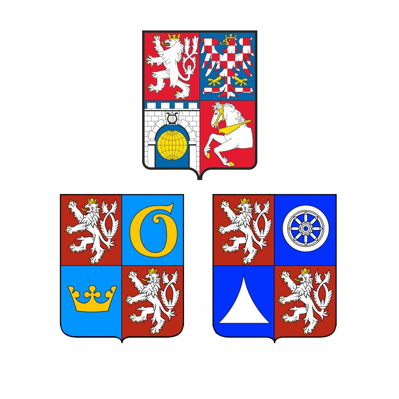 Badge of Northeast