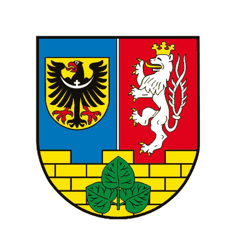 Badge of Landkreis Görlitz