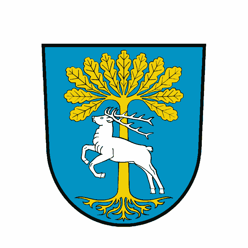 Badge of Kloster Lehnin