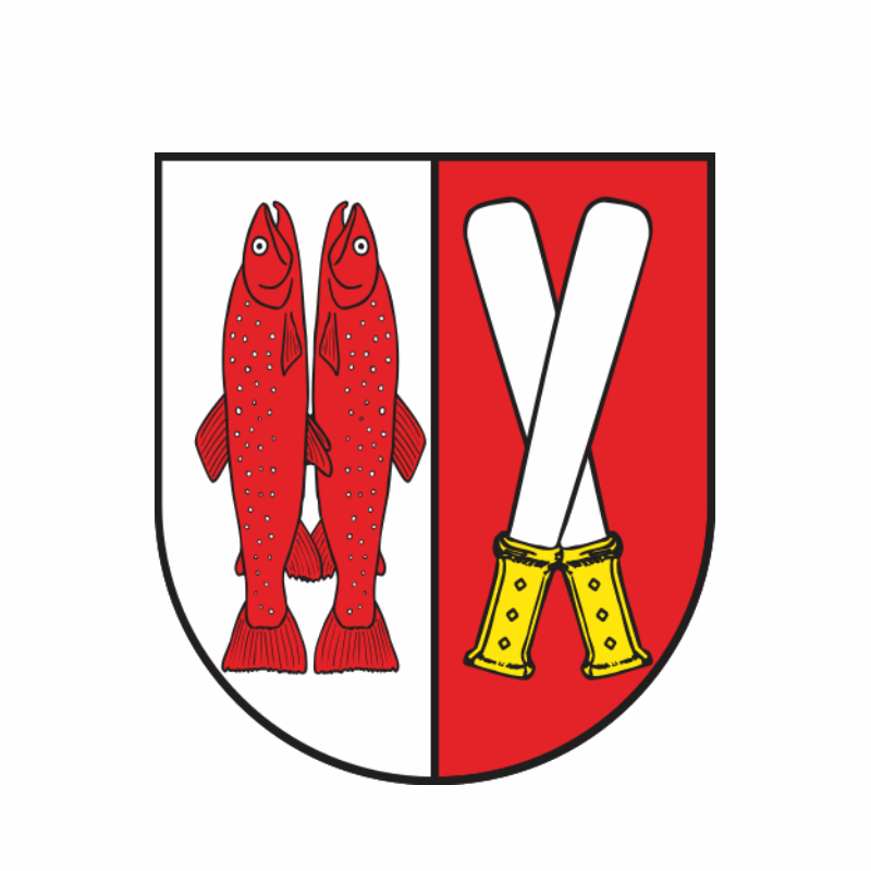 Badge of Landkreis Harz