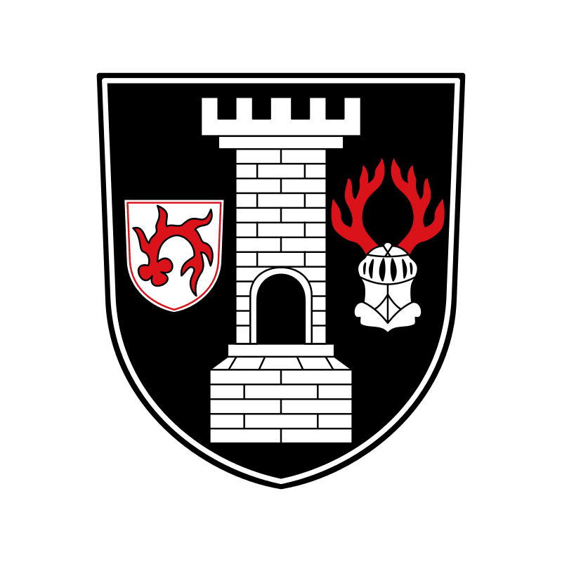 Badge of Blankenburg