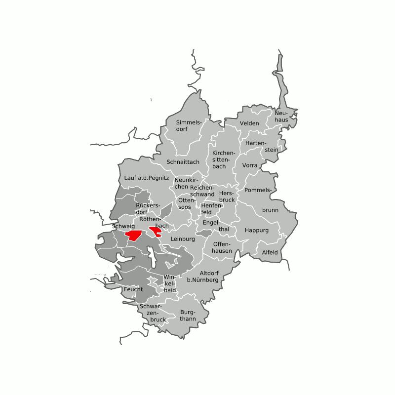 Haimendorfer Forst