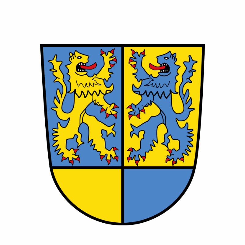 Badge of Landkreis Northeim