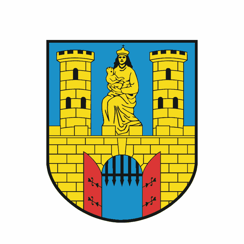 Badge of Burg