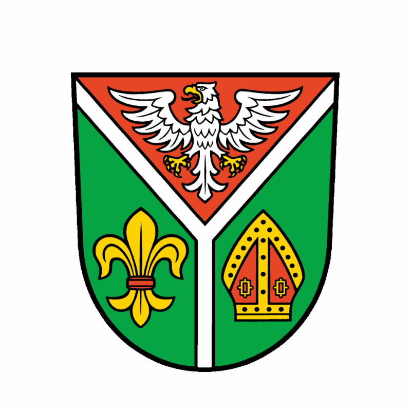 Badge of Landkreis Ostprignitz-Ruppin
