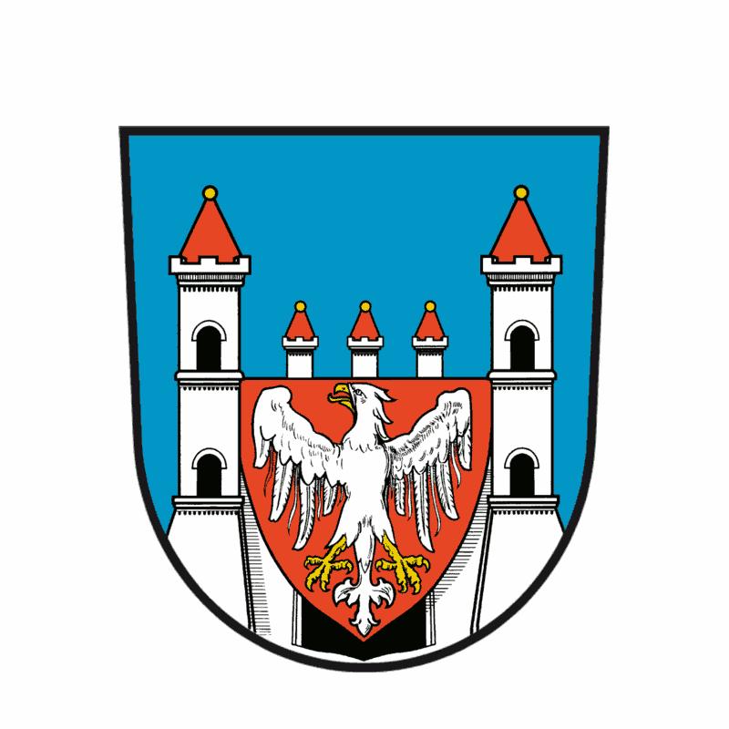 Badge of Neuruppin