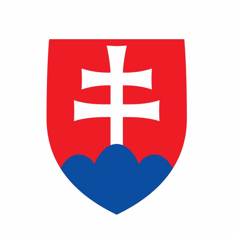 Badge of Slovakia