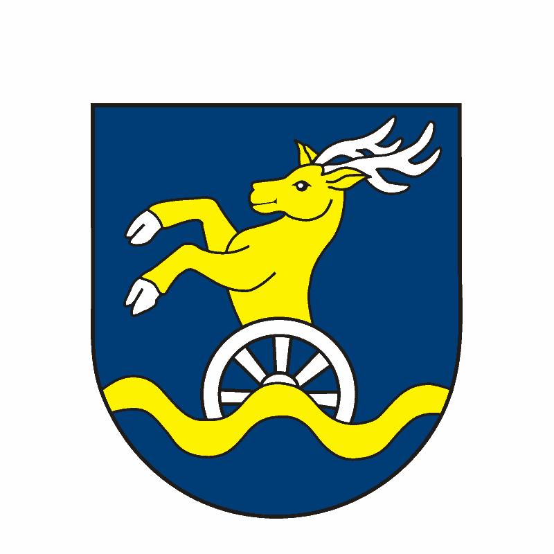 Badge of Region of Bratislava