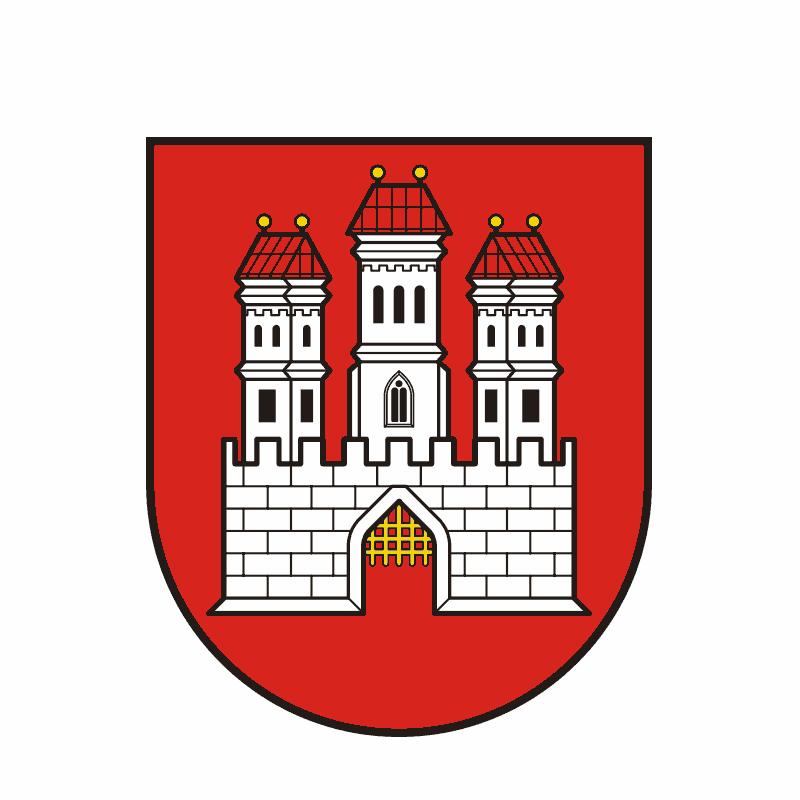 Badge of Bratislava