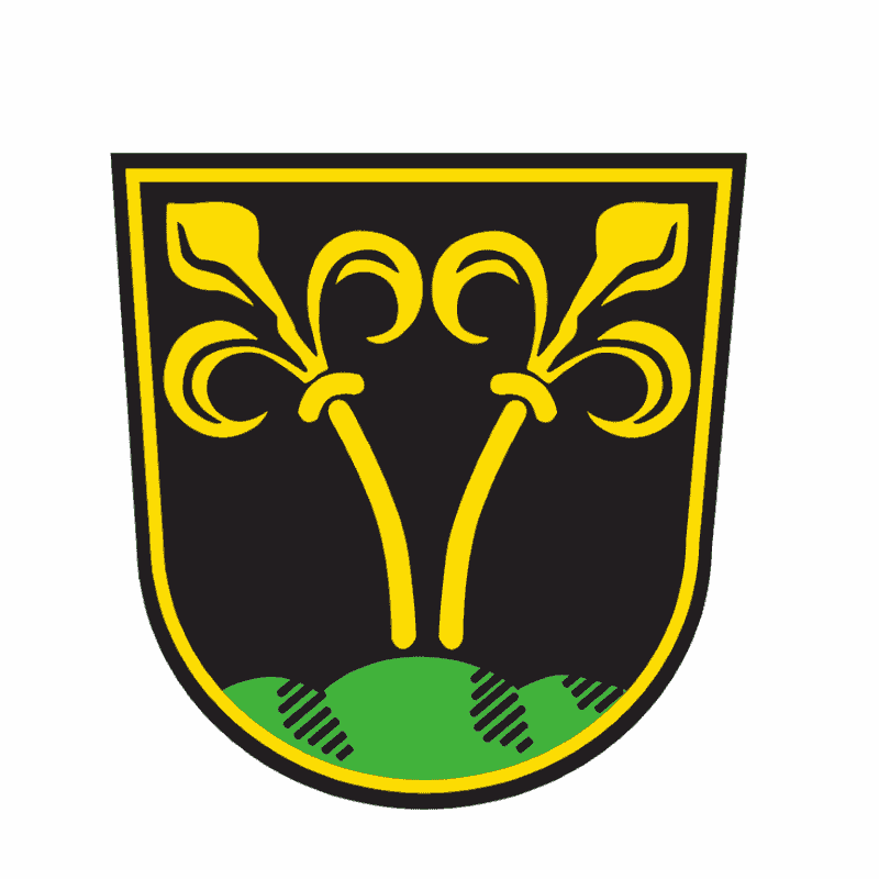 Badge of Traunstein