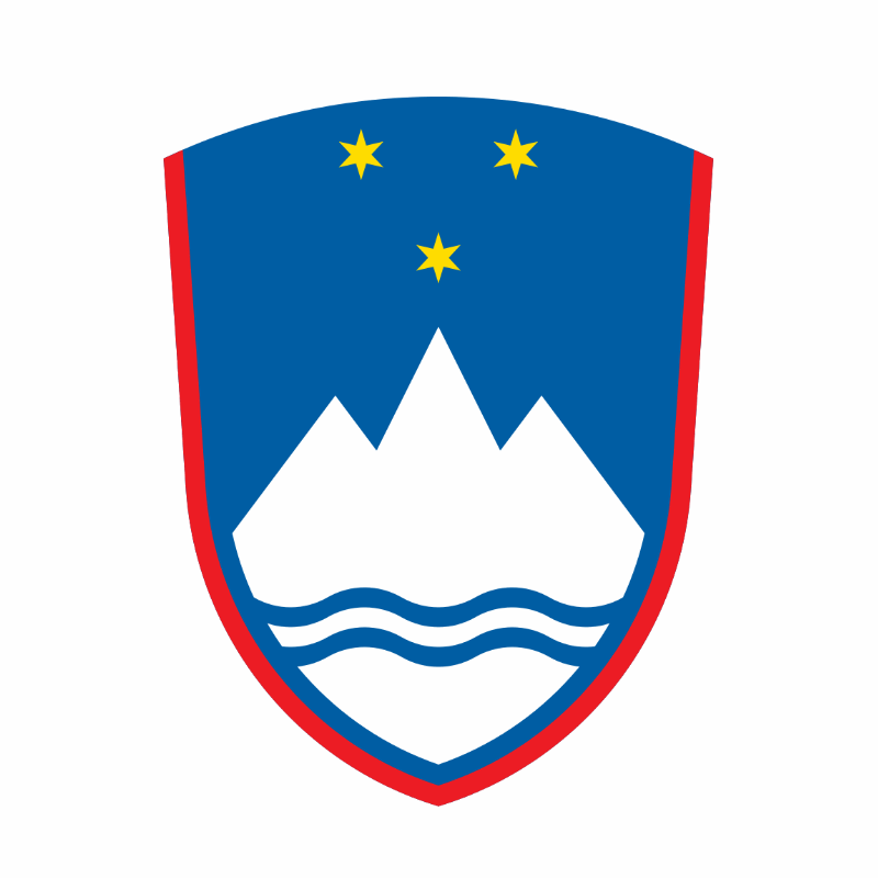 Badge of Slovenia