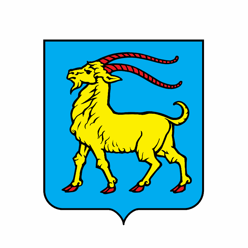 Badge of Istria County