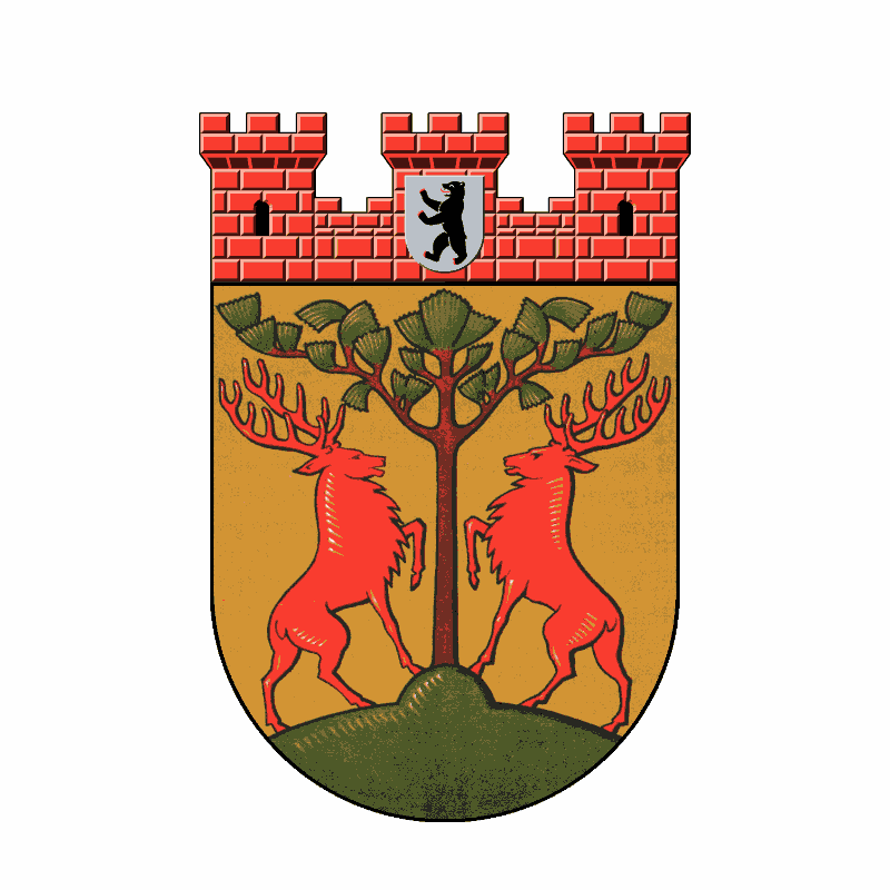 Badge of Schöneberg