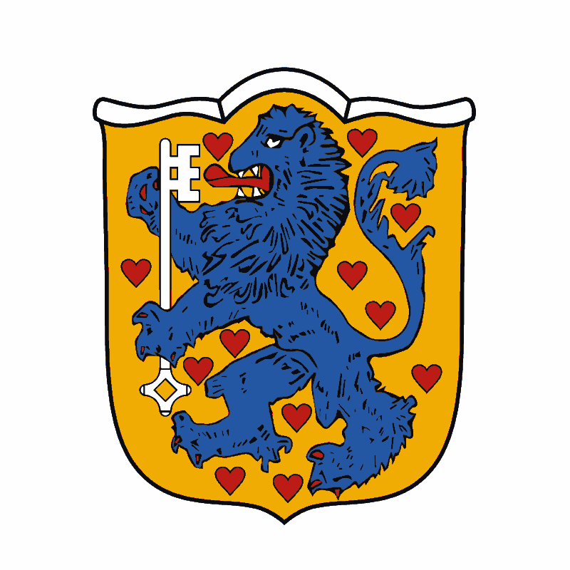 Badge of Landkreis Harburg