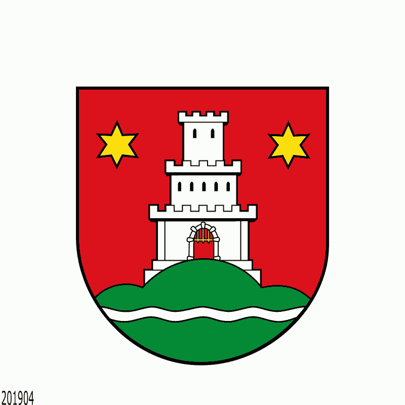 Badge of Pinneberg