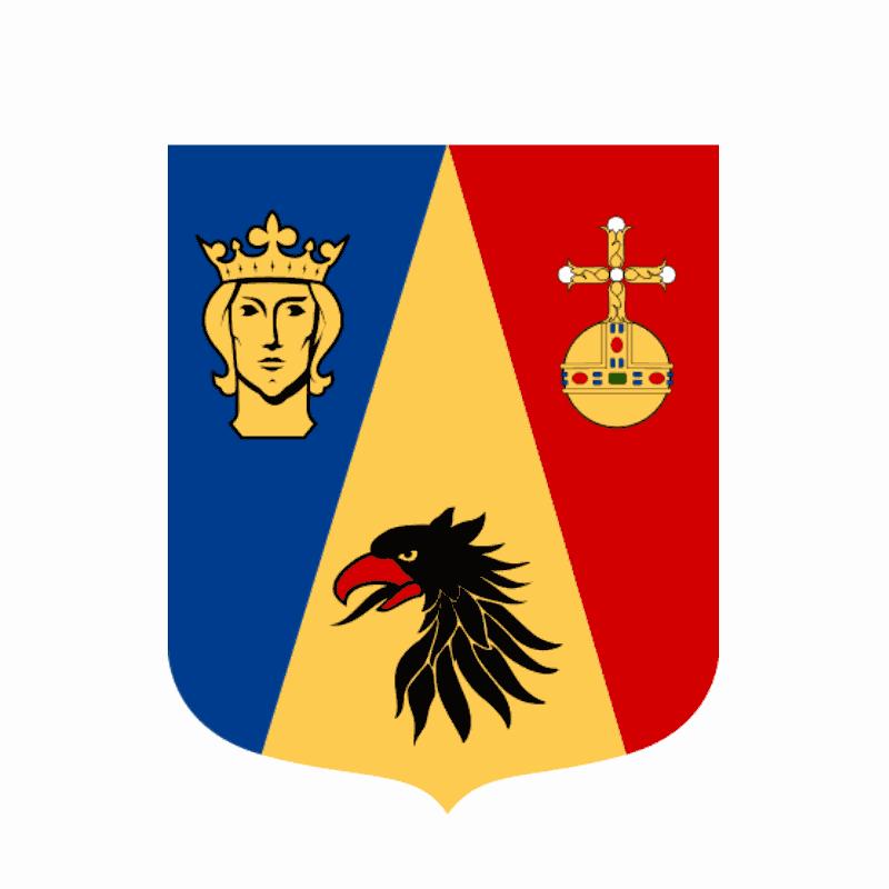 Badge of Stockholms län