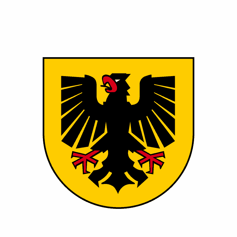 Badge of Dortmund
