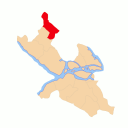 Rinkeby-Kista stadsdelsområde