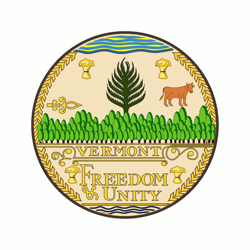 Badge of Vermont