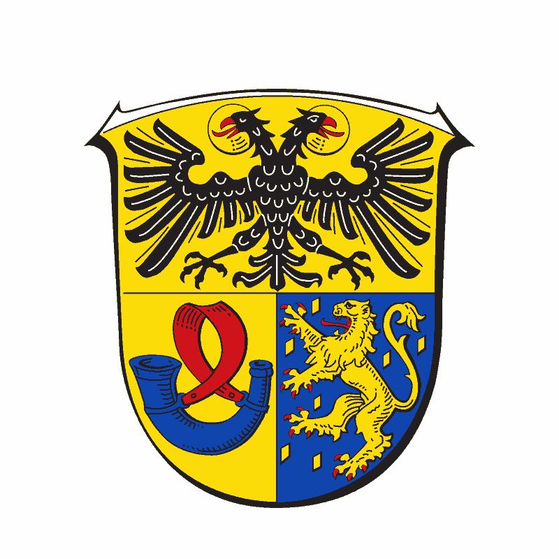 Badge of Lahn-Dill-Kreis