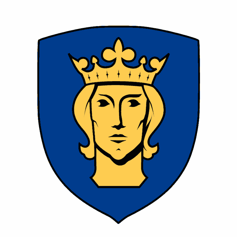 Badge of Stockholm