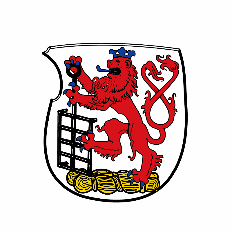 Badge of Wuppertal