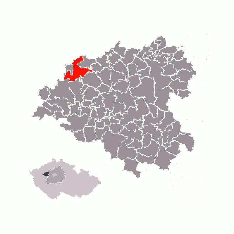 Badge of Hořovičky