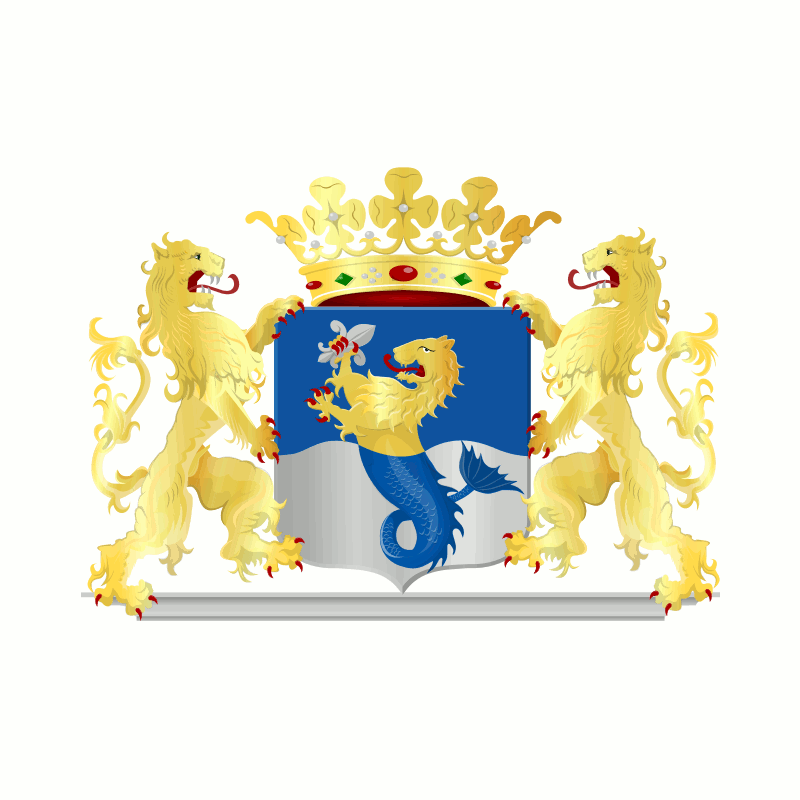 Badge of Flevoland