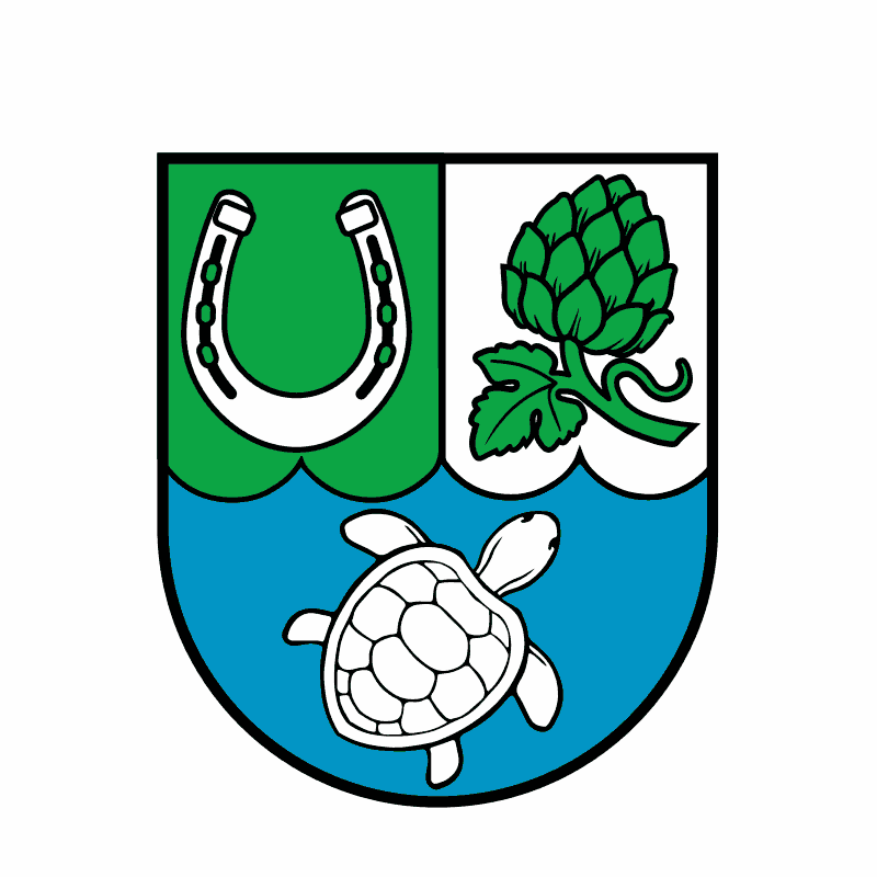 Badge of Hoppegarten