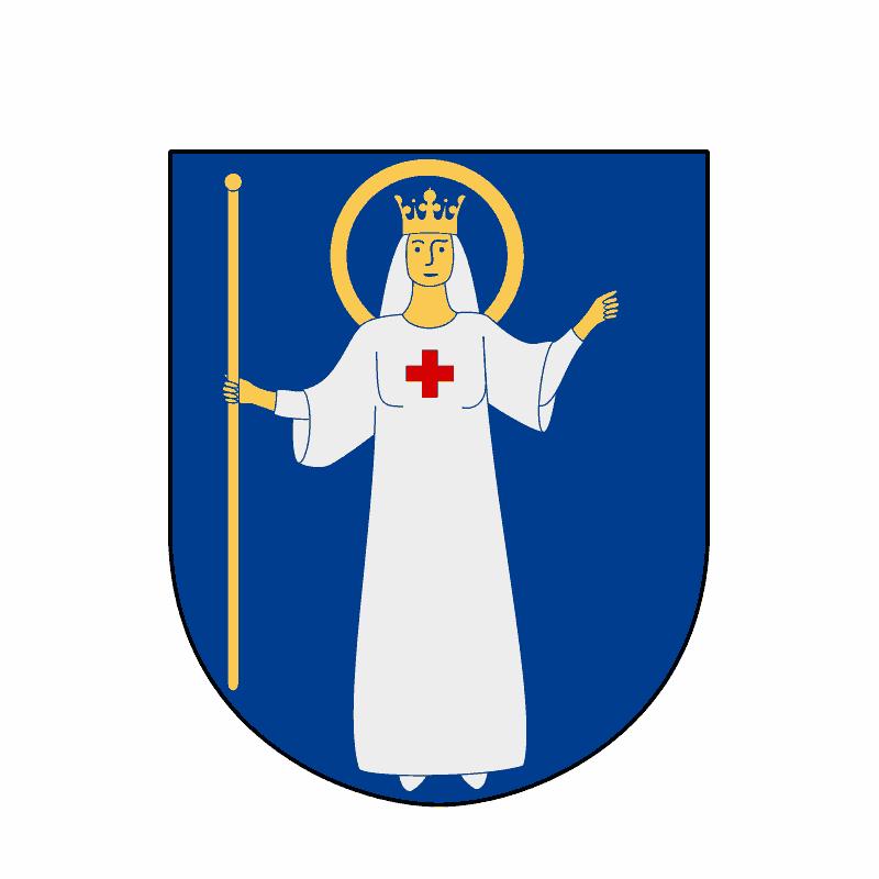 Badge of Södertälje kommun