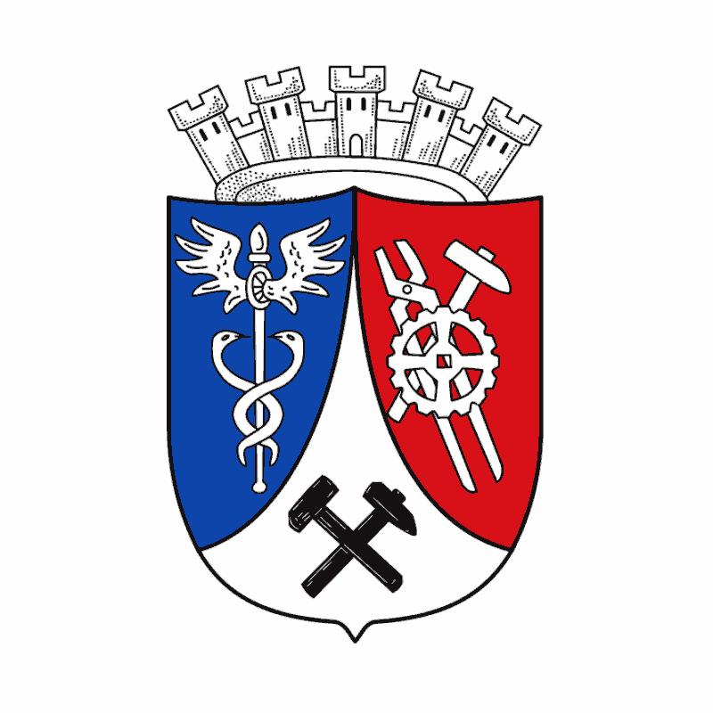Badge of Oberhausen