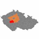 okres Příbram