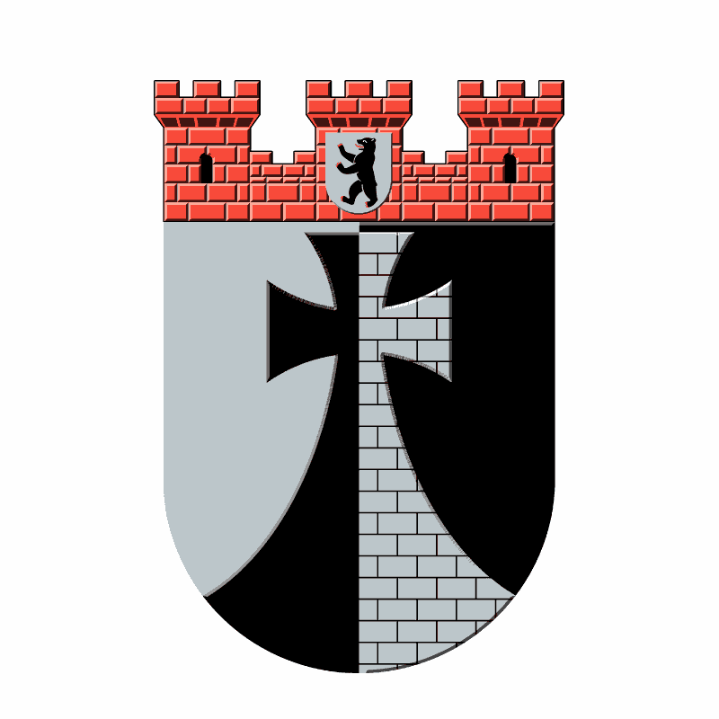 Badge of Kreuzberg