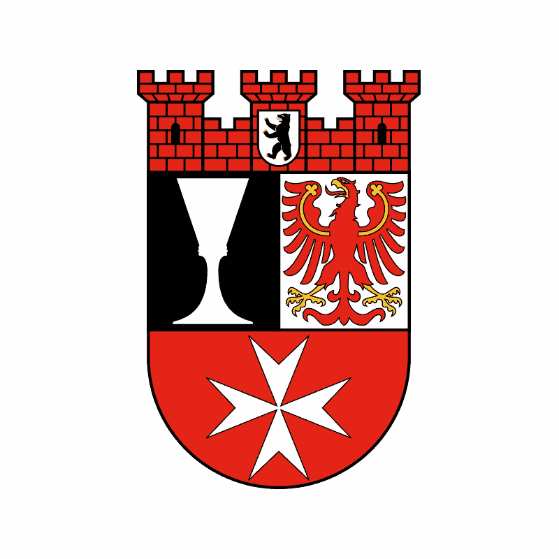 Badge of Neukölln