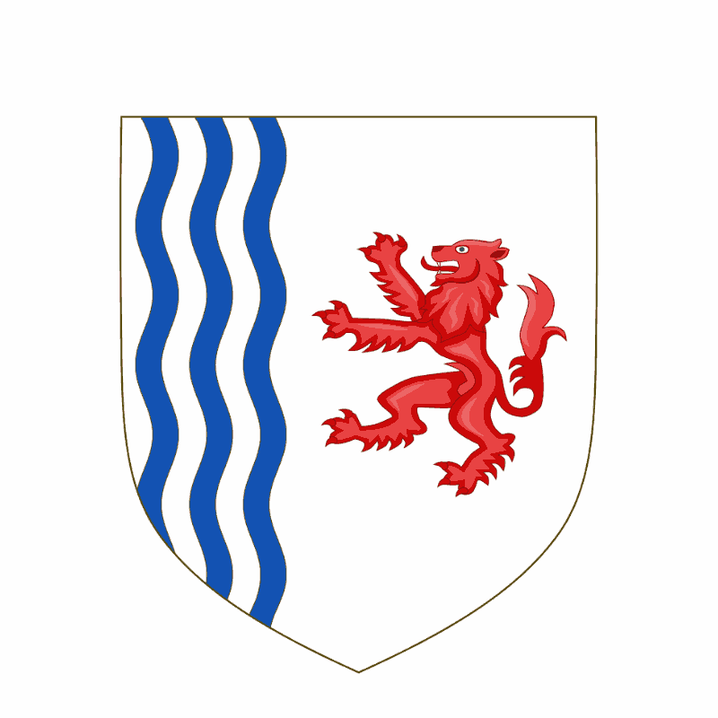 Badge of New Aquitaine