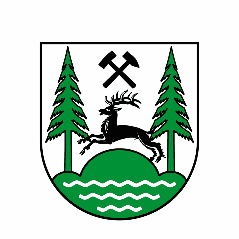 Badge of Oberharz am Brocken