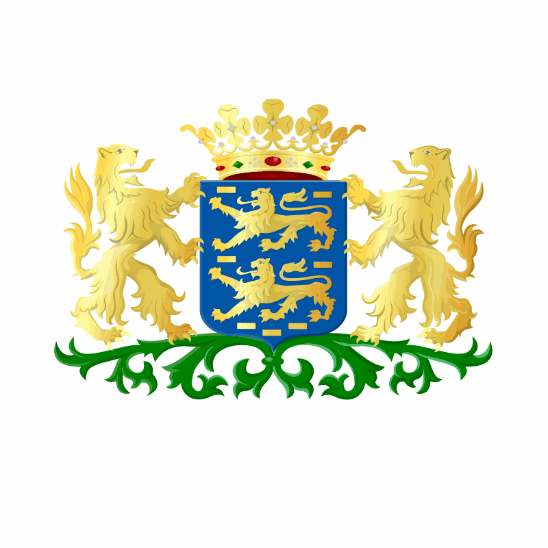 Badge of Friesland