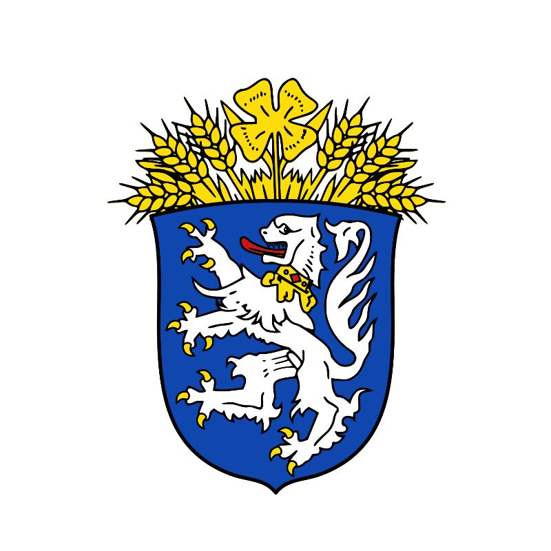 Badge of Landkreis Leer