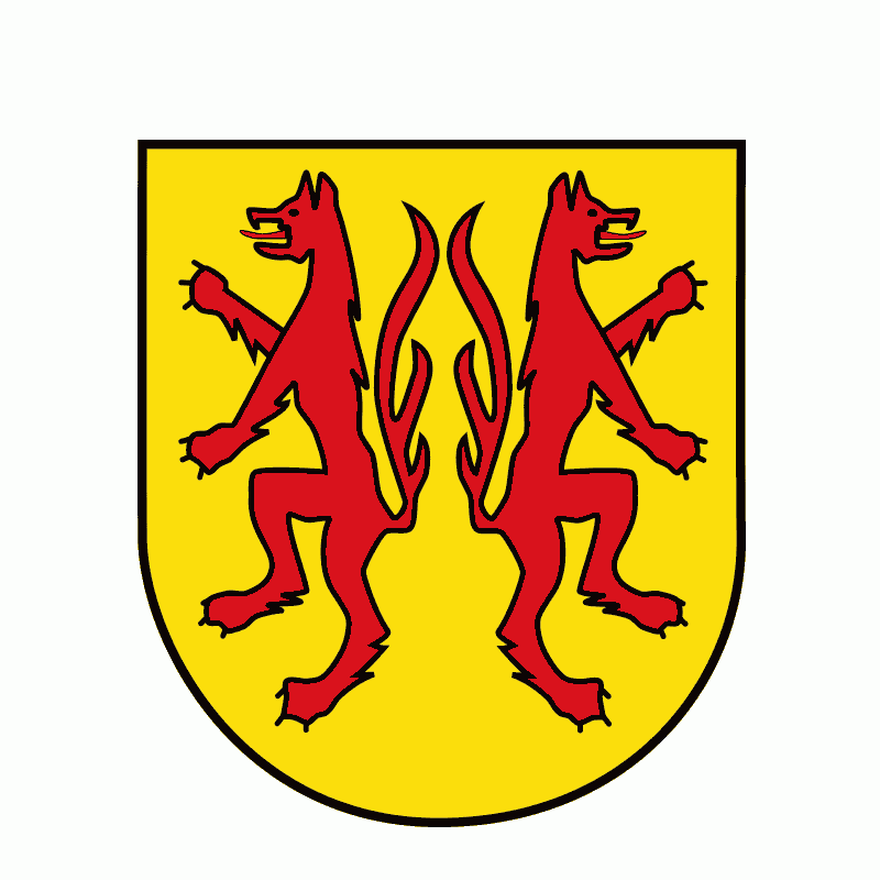 Badge of Landkreis Peine