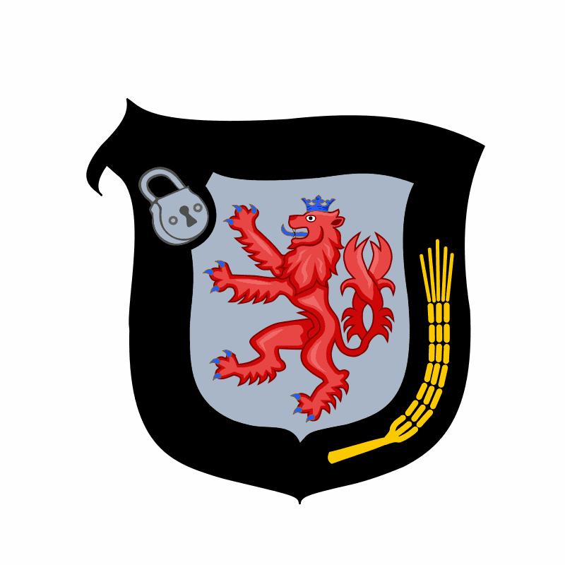 Badge of Kreis Mettmann