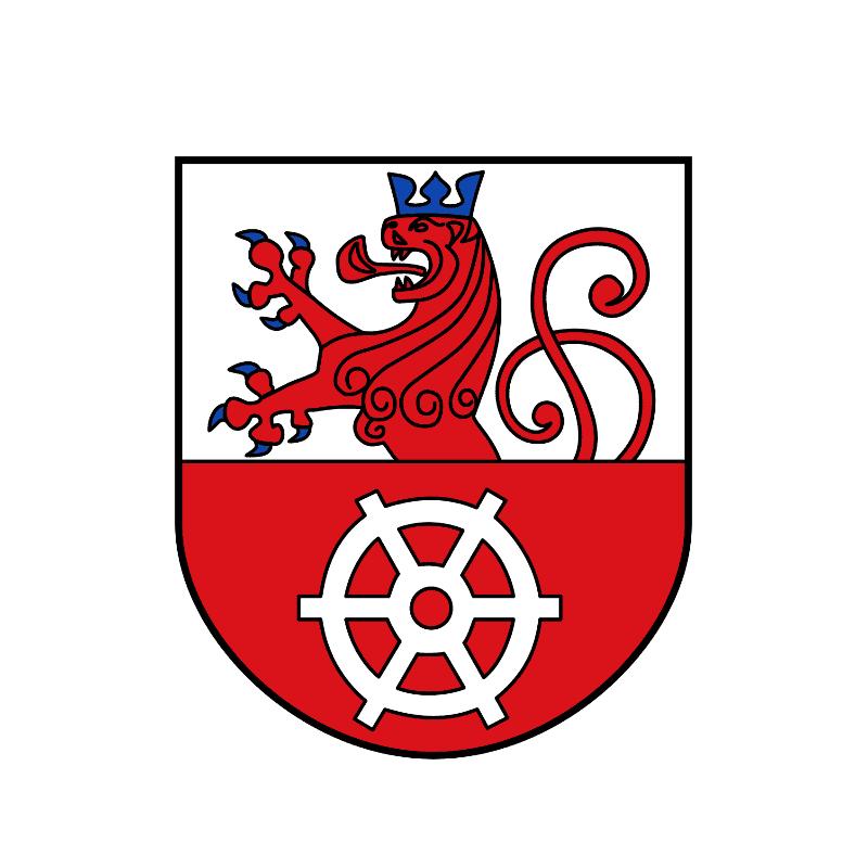 Badge of Ratingen