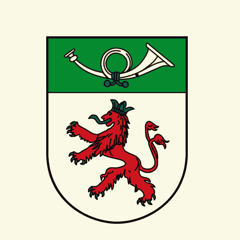 Badge of Langenfeld