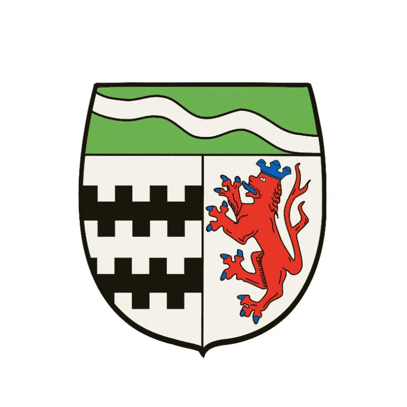 Badge of Rheinisch-Bergischer Kreis