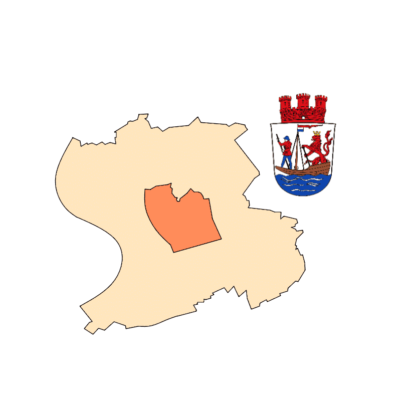 Badge of Höhenhaus