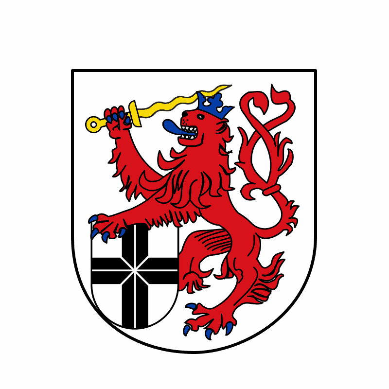 Badge of Rhein-Sieg-Kreis