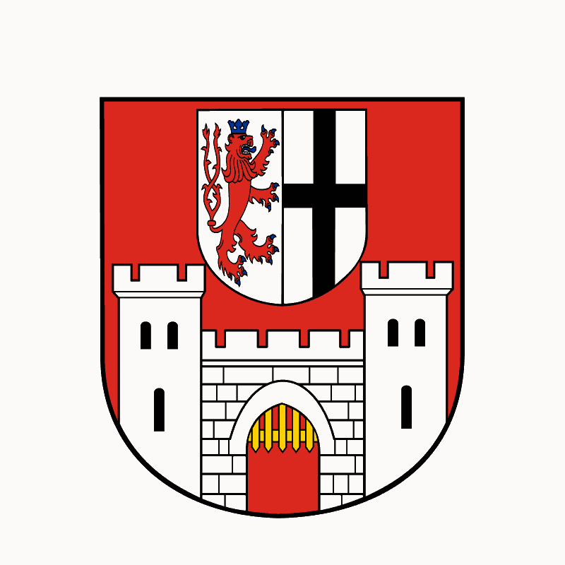 Badge of Königswinter